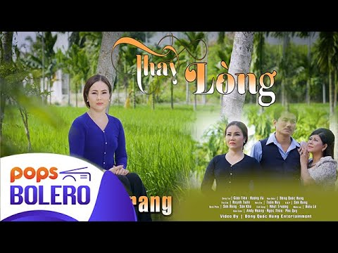 Thay Lòng | Ngân Trang