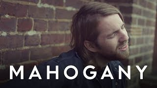 Mike Dignam - Live Like We're Lost | Mahogany Session