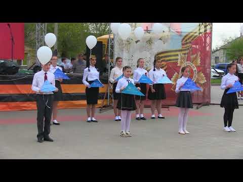 Всероссийская акция «Синий платочек»