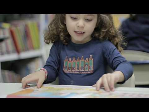 Imagem de Escola Projeto Vídeo 1