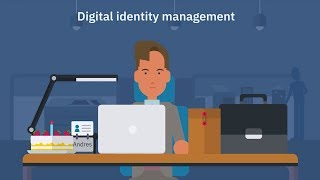 Digital identity management: How much of your personal information do you control?