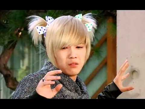Lee Hong Ki - Promise ost jeremy