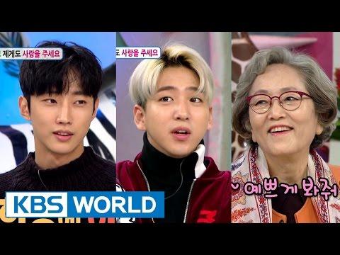 Hello Counselor - Kim Youngok, Baro, Jinyoung [ENG/THA/2016.12.19]