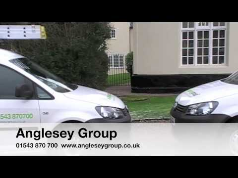 Anglesey Group Introduction Video