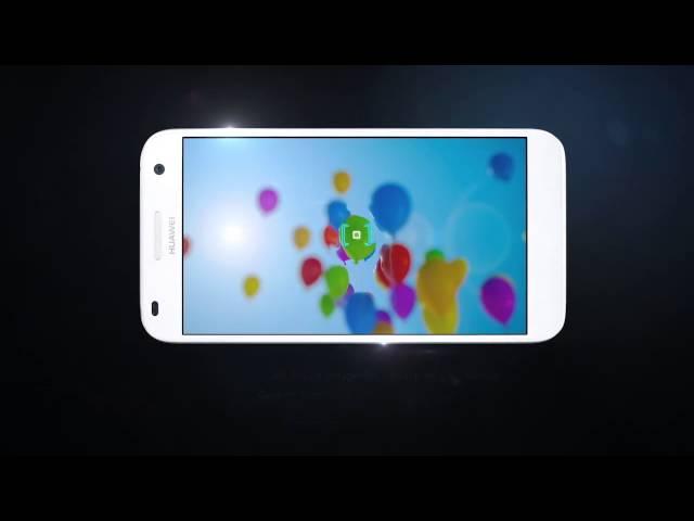 Belsimpel-productvideo voor de Huawei Ascend G7