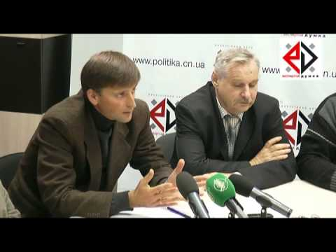 Валерій Білоокий: Як проголосувати тимчасовим переселенцям