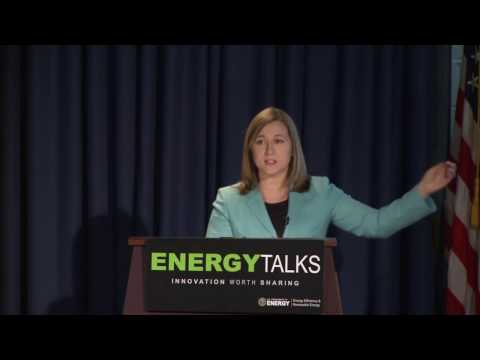 EnergyTalks- Commercial Impact in Renewable & Efficient Energy