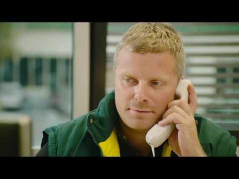 Produktvideo - John Deere S Serie Mejetærskere