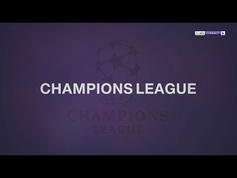UEFA Champions League – Second day of group stage