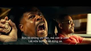(Official Trailer) BAD BOYS FOR LIFE - NHỮNG GÃ TRAI HƯ TRỌN ĐỜI | KC: 17.01.2020