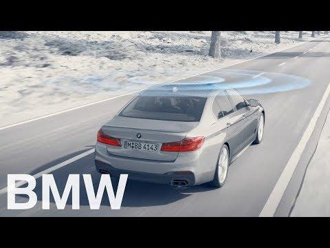 BMW ConnectedDrive. Wi-Fi Hotspot.