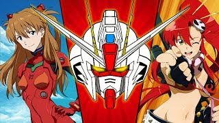 Mecha: The Rise & Fall of Giant Robots