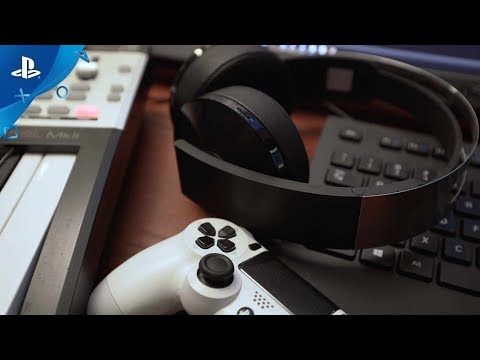 Guerrilla Games - 3D Audio Dev Diary | Platinum Wireless Headset