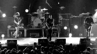 Brand New - The Quiet Things That No One Ever Knows(live at the Electric Factory 4/27/11)  HD