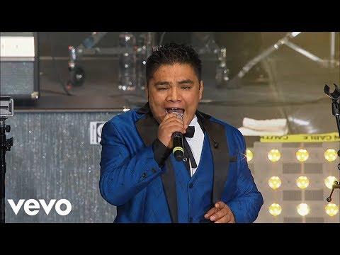Grupo Cañaveral De Humberto Pabón - Écharme Al Olvido ft. Los Ángeles Azules (Live)