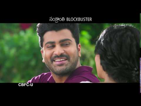 Shatamanam-Bhavati-Movie-Promo-01---Sharwanand--Anupama