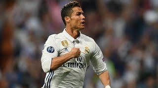 20 kiểu ăn mừng của Crístiano Ronaldo