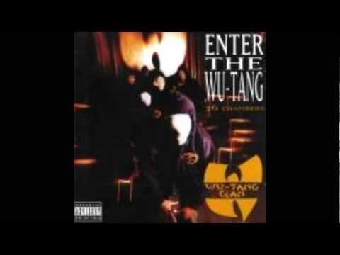 Wu-Tang Clan - Wu-Tang 7th Chamber (HD)