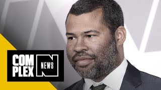 Jordan Peele Reveals the Title of His Next Film