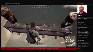 Tyrone Magnus Plays: PUBG For The FIRST TIME!!!
