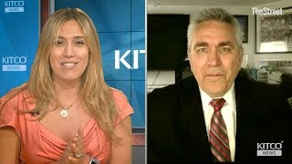 Silver is Headed for the Moon, Watch Out Says Bubba