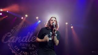 Candlebox - Full Live Show - 25th Anniv -Original Lineup Paramount- Seattle- Night 1 of 2 - 07/21/18