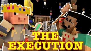 Technoblade's Execution | Dream SMP Season 2 (All Perspectives)