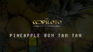PINEAPPLE 🍍 BUM TAM TAM BEAT | TYPE KONZILLA, MC Fioti, MCs Zaac & Jerry