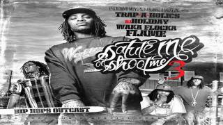 Waka Flocka Flame - Fucked Up (Feat. Gucci Mane & Cartel MGM)