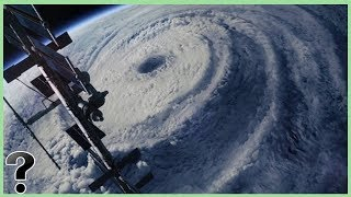 How Big Can Hurricanes Get?