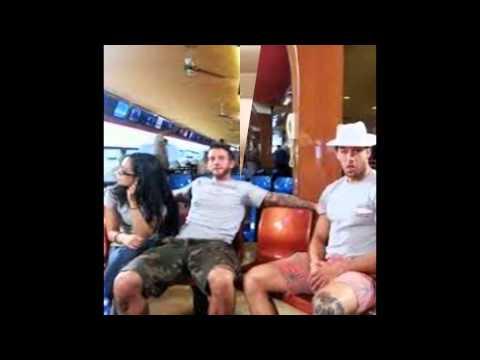 Aj Lee rare images- bang a drum - YouTube