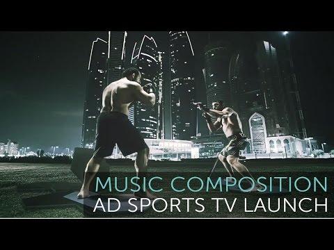 AD Sports TV | Composition | Sound Design