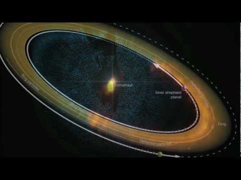 Tale of the Shepherd Planets