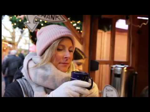 Kieler Weihnachtsmarkt Feinschmecker