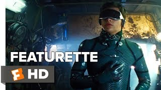 Ready Player One Featurette - See the Future (2018)   Movieclips Trailers