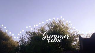 Summer Time - September