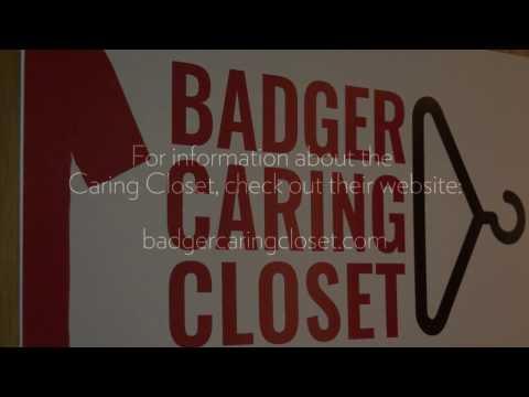Badger Caring Closet