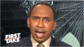 Stephen A.: The 2020 college football season 'should be canceled TODAY!' | First Take
