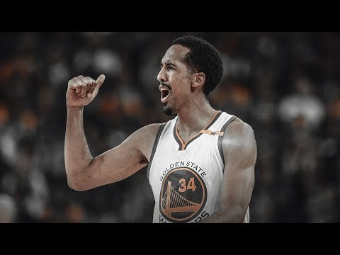 "Shaun Livingston - ""The Comeback"" ᴴᴰ (CAREER TRIBUTE)"