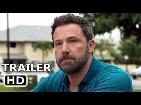 TRIPLE FRONTIER Trailer # 2 (2019)