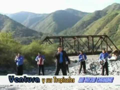 Grupo Ventura y sus Tropicales - Me dicen cobarde-