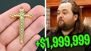 10 Biggest Payouts Ever in Pawn Stars