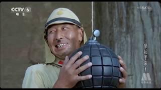 phim hài lính nhật- Thượng đế cũng phải cười