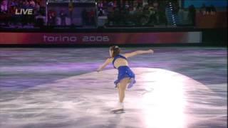 Shizuka Arakawa Olympic EX