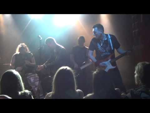 NIGHT MISTRESS - Children Of Fire /Progresja 26.05.2012/