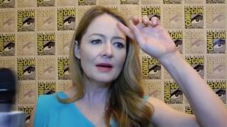 Miranda Otto Interview: From Homeland To 24: Legacy