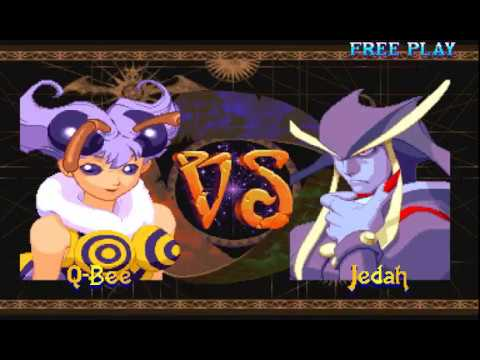 Arcade Longplay [776] Vampire Savior: The Lord of Vampire