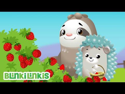 Lernspaß - Farben Lernen im Garten | Fisher-Price Deutsch | Kinderlieder | Cartoons für Kinder