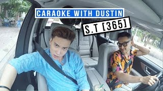 ST 365 | Caraoke with Dustin