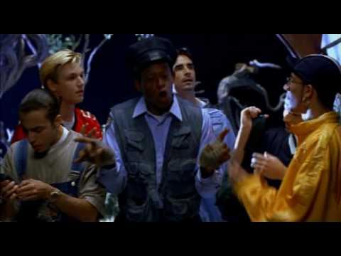Backstreet Boys   Everybody HQ